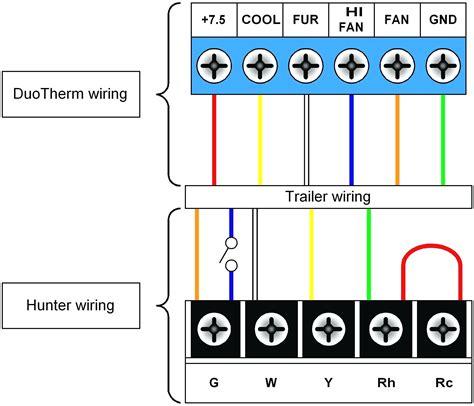 heat t stat wiring diagram wiring diagram