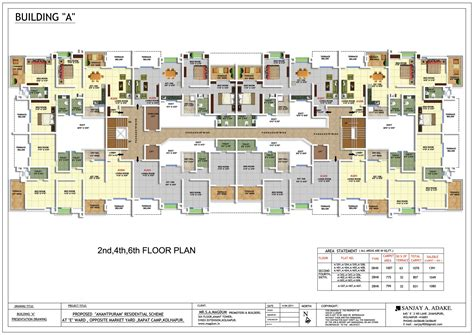 build a house floor plan 2 3 4 bhk flats pent house in bapat c kolhapur anantpuram s a magdum