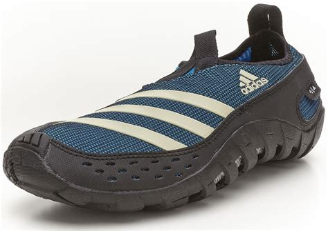 Adidas Jawpaw 2 adidas originals jawpaw ii blue white water outdoor running shoes v23077 ebay