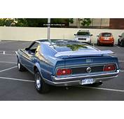 3DTuning Of Mustang Mach 1 Coupe 1971 3DTuningcom