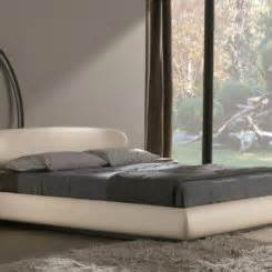calyx modern bed with curved headboard calyx modern bed with curved headboard