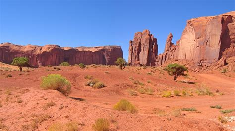 desert landscape wallpaper 1920x1080 79490