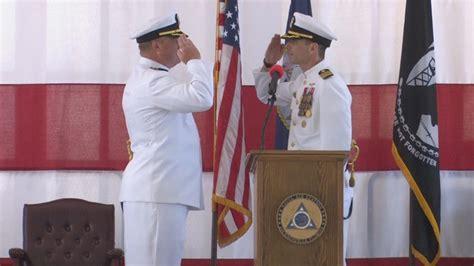 nas jax jobs new commanding officer at nas jacksonville
