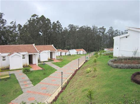 Ooty Resorts Cottages by Ooty Deccan Park Ooty Cottages Booking 088830 43334
