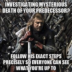 Ned Stark Meme - 1000 images about game of thrones on pinterest game of