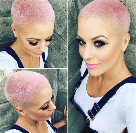 womens buzzed and bold haircuts 100 short hairstyles for women pixie bob undercut hair