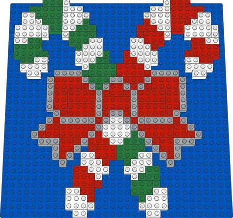 lego christmas tree pattern 17 best images about graphs charts pixel art on