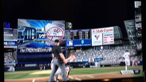 Home Records Home Run Record Broken Mlb The Show 12