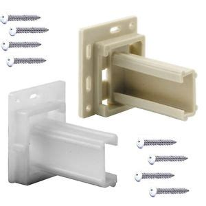 pair rv cer replacement small c shape drawer slide