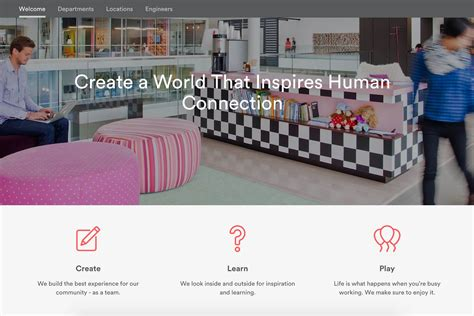 airbnb career 7 amazing company career pages to inspire your redesign