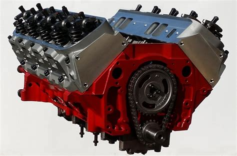 454 stroker motor 30 rv and motorhome remanufactured engines