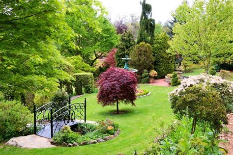 fare il giardino come fare un giardino stili di giardini realizzare