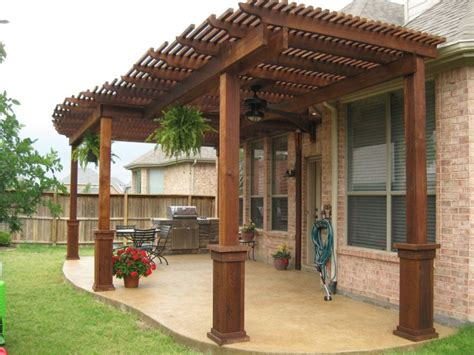 patio cover ideas cheap screened covered patio ideas