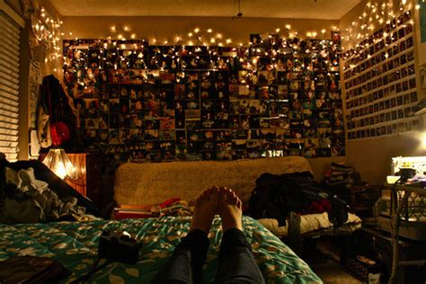 bedrooms with lights tumblr trending tumblr