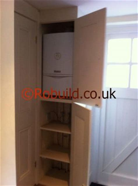 Kitchen Remake Ideas by Boxing In Pipes London Plumbers Plumbing Amp Central Heating