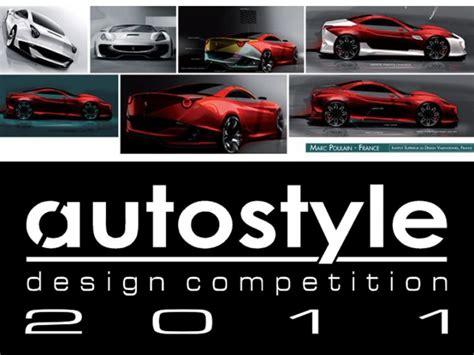 boston motors design competition car body design autostyle design competition 2011 car body design