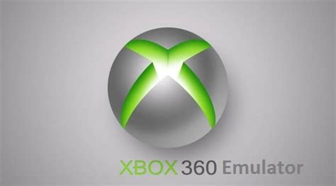 xbox 360 emulator android xbox 360 emulator for pc xenia emulator on windows 7 8 10