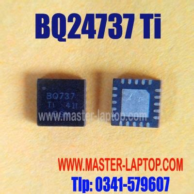 Bq 24737 By Chelin Part mobile version larger bq24737 bq737 ic controller charger