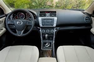 2012 mazda6 interior picture number 570648