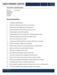 waiter job description for resume pin truck driver resume template 024 on pinterest