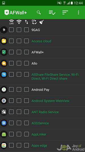 best firewall android 5 of the best firewall apps for android to keep the bad out