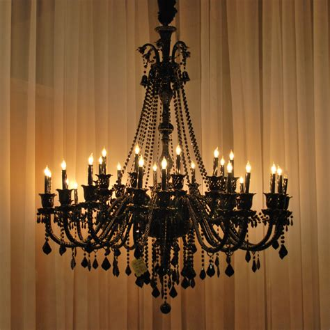 black glass chandeliers chandelier astounding black glass chandelier glass globe