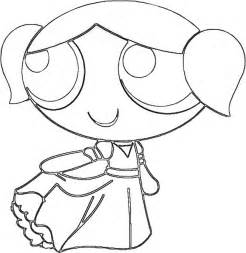 powerpuff coloring pages powerpuff coloring pages free printable pictures