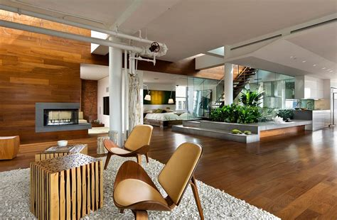 modern luxury penthouses modern in manhattan eclectic living home