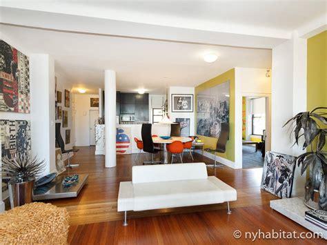 in affitto new york stanza in affitto a new york 3 camere da letto