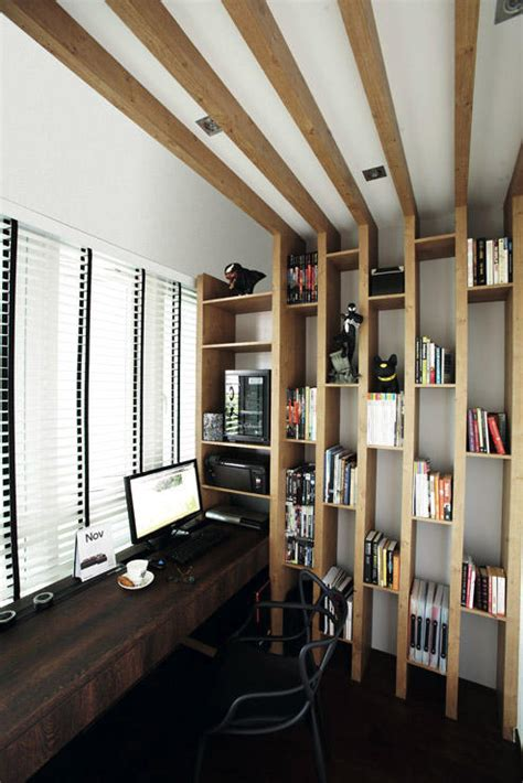 home library design ideas  book lovers home decor