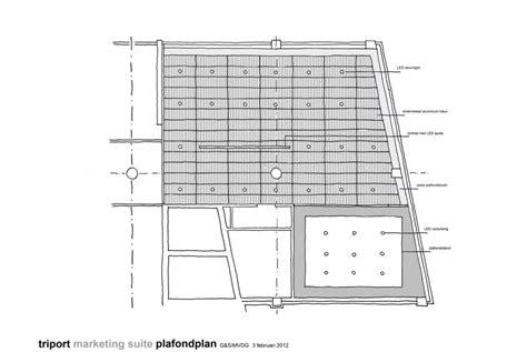 Hauteur Sous Plafond Reglementaire by Schiphol Triport Marketing Suite M V D G