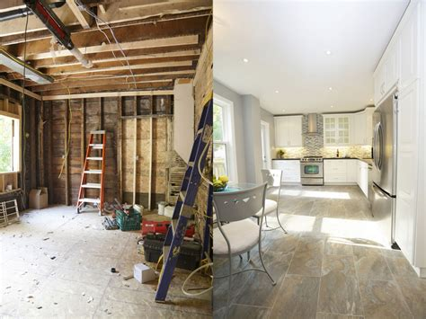 renovate my house should you remodel or tear down and rebuild your house