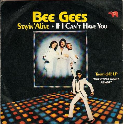 stayin alive bee gees favorite quot weekend songs quot tell us your favorites freeper