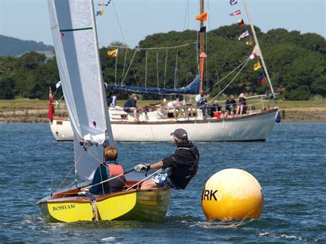 boat day yachting world dayboat