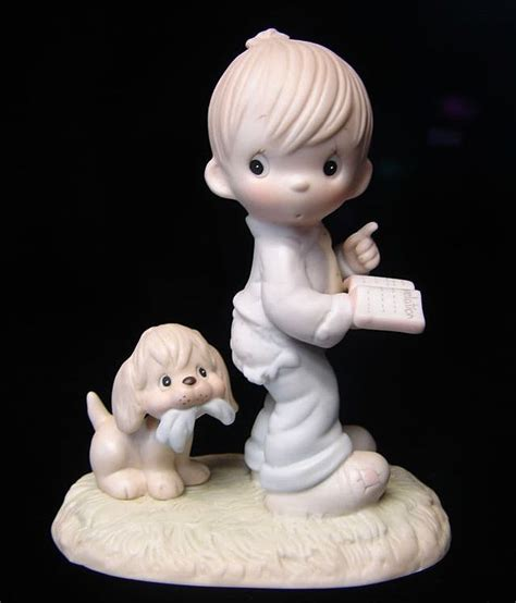 precious moments puppy 95 best images about precious moments figurines on