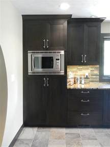 Kitchen Cabinets For Microwave Microwaves In Cabinets Kitchens By Diane Rockford Il Park Il