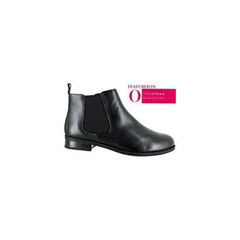 Country Boots Leather Black vionic country nadelle s leather boots free shipping