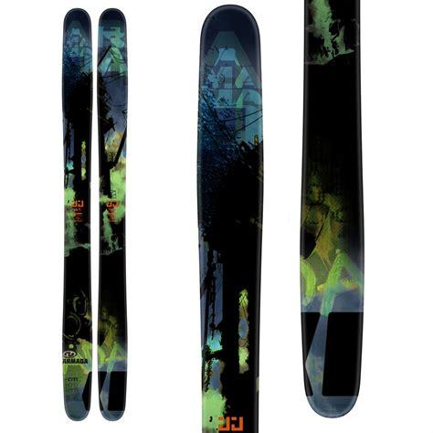 armada jj armada jj 2 0 skis 2015 evo outlet