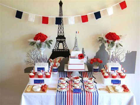 ideas de decoraciones para quinceaneras tema paris fiesta par 237 s en primavera lacelebracion com