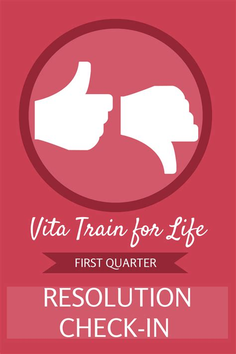 Check Up On Those New Year Resolutions by Remember Those New Year Resolutions Vitatrain4life