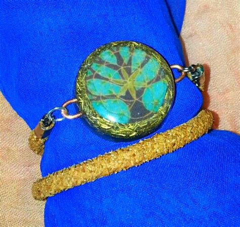 orgonite bracelet loja indika