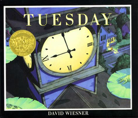 tuesday wordless picture book tuesday by david wiesner lesson ideas the writer side