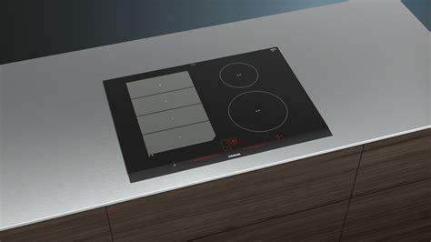 piani cottura siemens induzione iq700 piano cottura ad induzione 70 cm vetroceramica