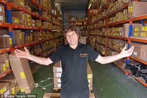 Truck Accessories Ebay Uk How To Rake In 163 17million A Yr Ebay Rich List