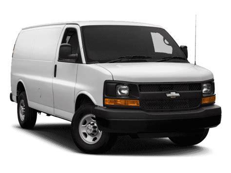 2017 chevy minivan new 2017 chevrolet express 2500 work van 3d cargo van