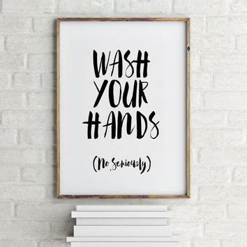 bathroom wall art sayings best 25 bathroom wall art ideas on pinterest wall decor