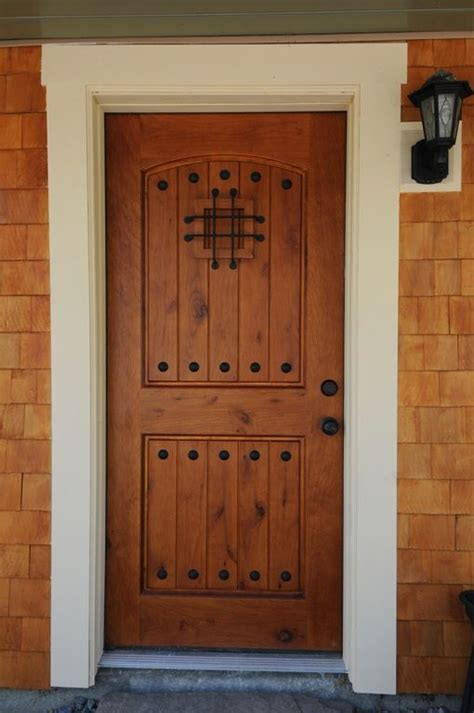 Cedar Front Door by 1000 Images About New Door Ideas On Front Doors Front Door Design And Wood Doors