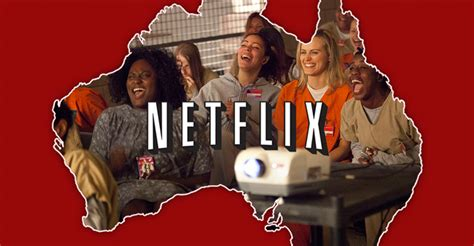 How To Use Netflix Gift Card Australia - one month in why netflix australia is a letdown the new daily