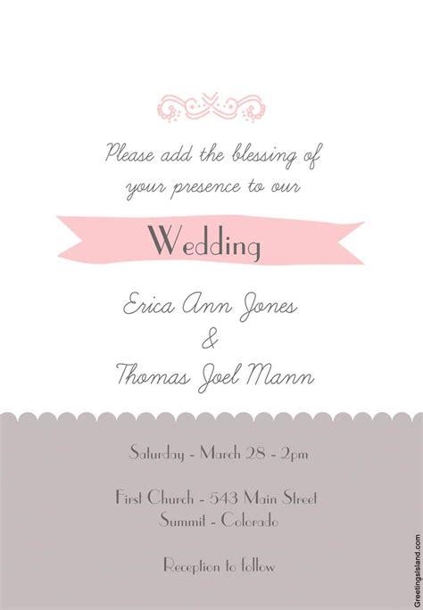 ...invitaciones de boda gratis descarga estas plantillas de invitaciones