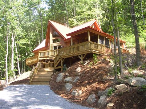 tye river overlook affordable overnight vacation cabin